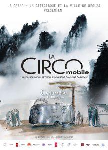 affiche Circo Mobile