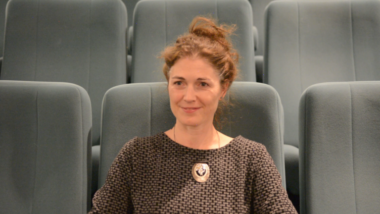 Chloé Duvauchel